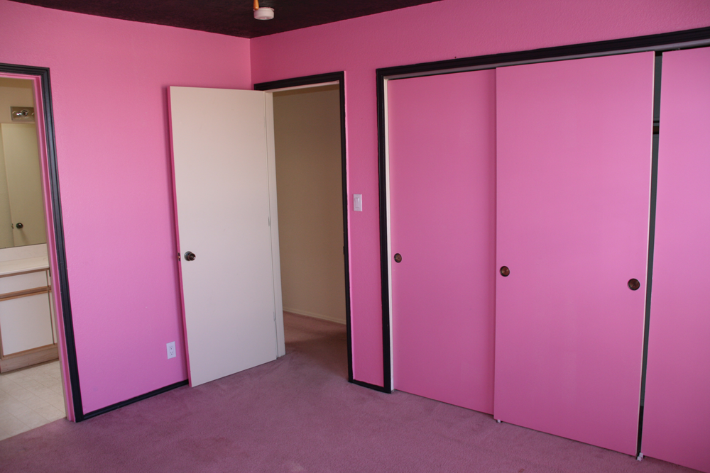Pink isn't for Everyone – Los Angeles Real Estate Staging Tip #587
